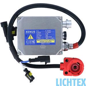 XENUS-5DV007760-Xenon-Scheinwerfer-Vorschaltgeraet-Zuendgeraet-Ersatz-fuer-Hella-NEU