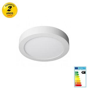 Downlight-Plafon-Superficie-LED-Redonda-20W-2000LM-Luz-Blanco-Frio-Neutro-Calido