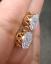 Deal-1-05-CT-Natural-Diamond-Cluster-Halo-Stud-Earrings-14K-White-Gold-9-5-MM thumbnail 9
