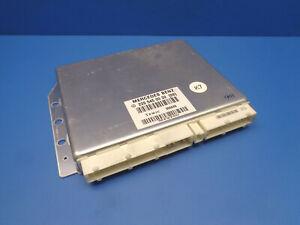 MERCEDES-CLASSE-C-W220-CALCULATEUR-SUSPENSION-AIRMATIC-2205450032