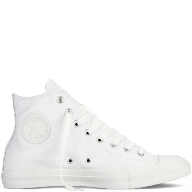Converse Chuck Tailor All Star 557969c WEISS 11