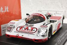 Spielzeug Slot.it Ca03h Porsche 956c Lh #17 Le Mans 1993 Reuter-jelinski-winter Mb Elektrisches Spielzeug