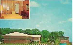 Valdosta-GA-034-The-Briarwood-Motel-034-Postcard-Georgia