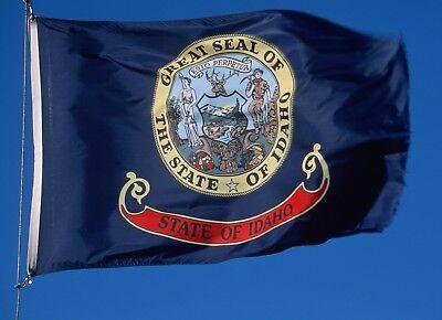 NEW EL SALVADOR 2x3ft FLAG superior quality fade resist us seller