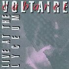 Live at the Lyceum by Cabaret Voltaire (CD, Feb-2002, MSI Music Distribution)