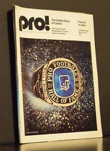 Pro-The-Official-Magazine-Of-The-National-Football-League-August-9-1975