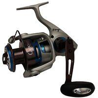Quantum / Zebco Cabo 80 Ptse Spinning Fishing Reel - 4.9:1 - Csp80ptse