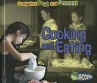 Cooking and Eating by Rebecca Rissman (Hardback, 2014)
