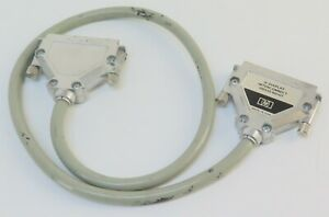 HP Agilent Keysight  08510-60101 IF-Display Interconnect Cable