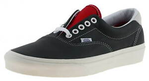 Vans-Era-59-Classic-vintage-sport-black-racing-red-Gr-45