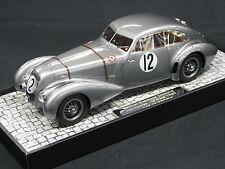 Minichamps Bentley Embriricos Corniche 1950 1:18 #12 Hay / Hunter 24h Le Mans