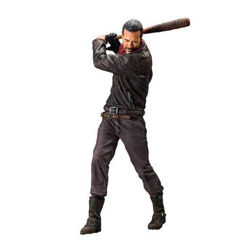 Walking Dead TV - Negan 10  Deluxe Figura de Acción Mcfarlane
