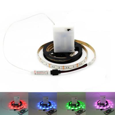 1m 2m RGB LED Streifen Licht Stripe 5mm 4mm 3535 5050 ws2812b RGB Band Leiste 5V