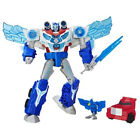 Transformers B7066EU40 Robots in Disguise Power Surge Optimus Prime and Aero BOL