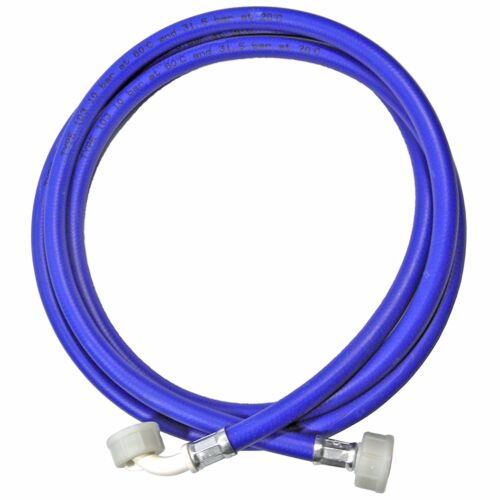 Fill Hose Inlet Pipe 2.5m for HOOVER Washing Machine Dishwasher Cold Water