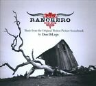 Ranchero [Digipak] by Don DiLego (CD, 2012, Velvet Elk)