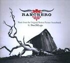 Ranchero [Digipak] by Don DiLego (CD, 2012, Velvet Elk)
