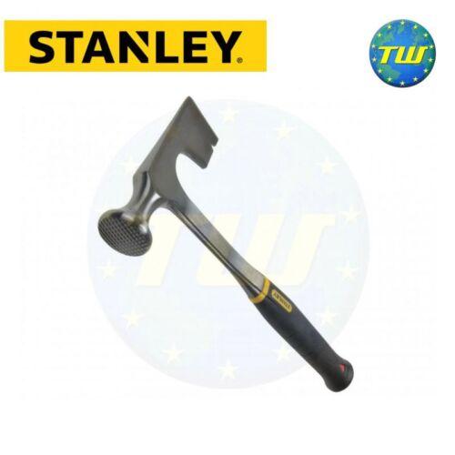 Stanley platrier cloison sèche conseil marteau anti vibe 400g 14oz 1-54-015 STA154015