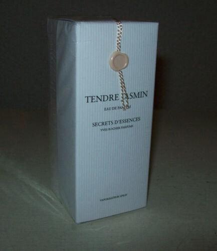 Yves Rocher Tendre Jasmin Eau de Parfum EdP 50 ml OVP in Folie  gzvOL pBXyw