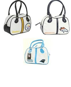 NFL-Officially-Licensed-Bowler-Purse-Pick-Your-Team