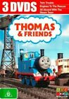 Thomas & Friends - Twin Trouble Engines to The Rescue All Aboard With Th