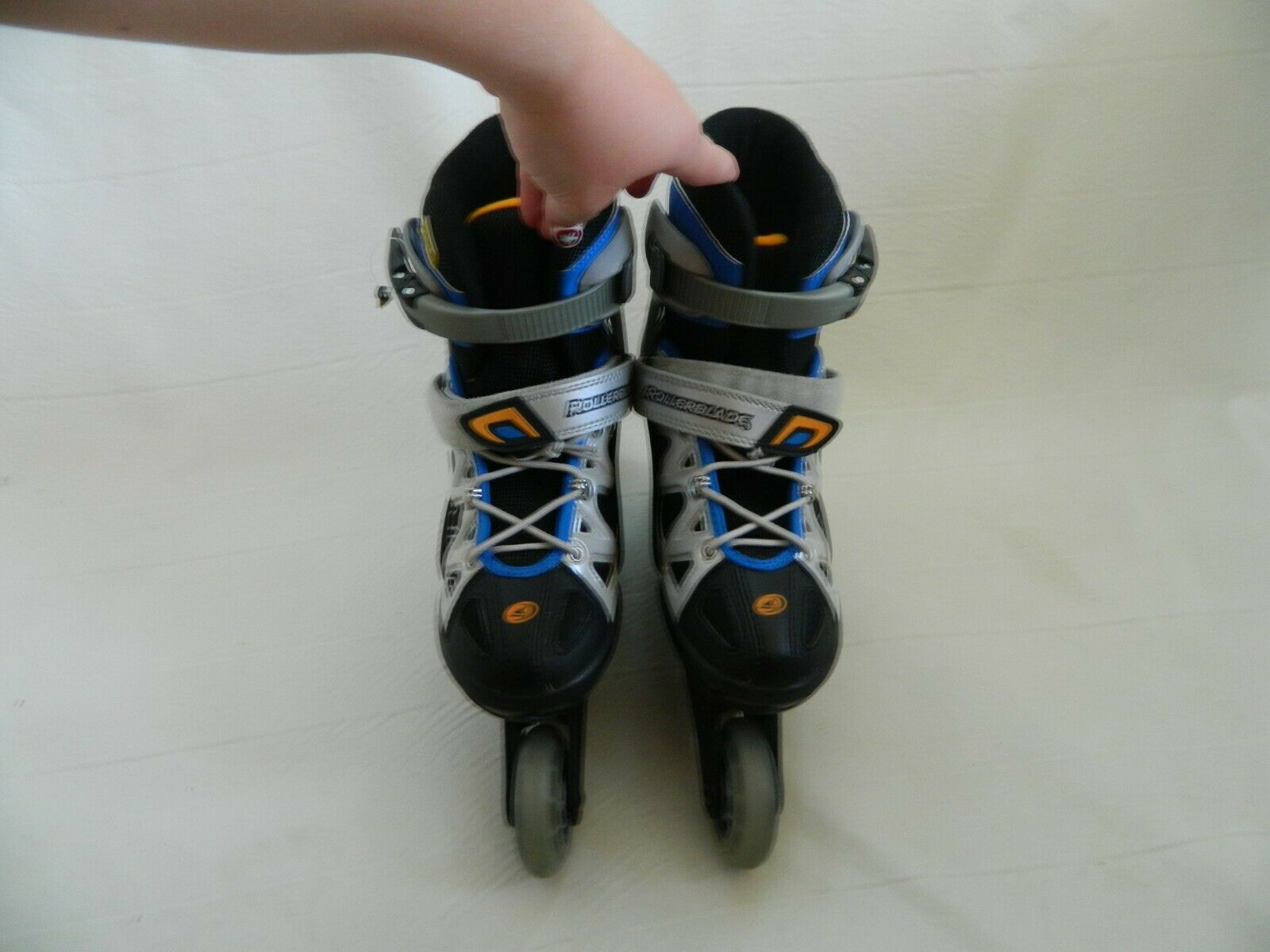 Youth Rollerblade Micro 8.0 Bio Dynamic Sizes 4.5 – 7.5   world famous sale online