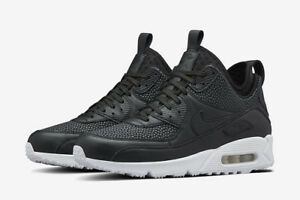 0f785bf25fe Image is loading Mens-Nike-Air-Max-90-Sneakerboots-Tech-Sneakers-