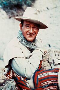 à Condition De John Wayne Comme Joe Janvier En Legend Of The Lost 11x17 Mini Affiche Produits De Qualité Selon La Qualité