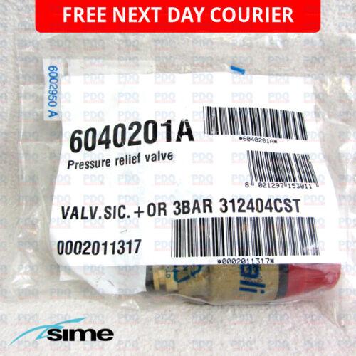 25 Sime murelle il 12 20 30 /& 35 limiteur de pression prv 6040201-neuf