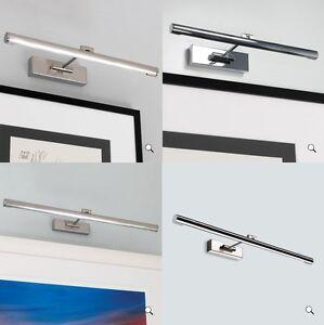 Astro-Goya-460-760-LED-picture-light-warm-white-3000K-nickel-chrome-finish