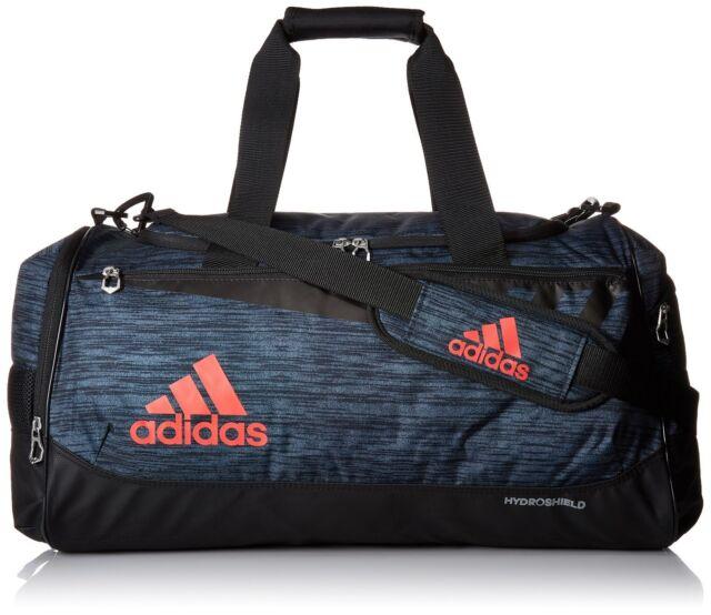 adidas Team Issue Duffel Bag Red Medium 5144028 for sale online  14062dcd717bb