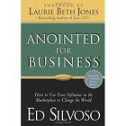 Anointed for Business by Ed Silvoso (Paperback / softback, 2009)