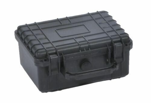 GoMallettes MALLETTE PROTECT ETANCHE 205x144x90mm TRANSPORT MUNITIONS