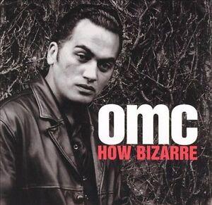 Omc-How-Bizarre-CD