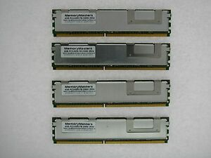 16GB-4X4GB-FOR-INTEL-SERVER-SYSTEM-SR1500AL-SR1500ALSAS-SR1550AL