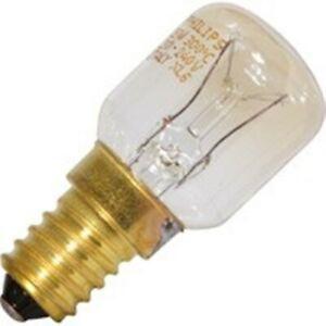 LSC Lampe De Four E14 25W T25 Light Solutions By Calex jusqu/'à 300° cuisinière