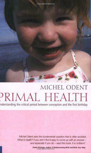 Primal Health : Compréhension The Critical Période Entre Conception Et Sapins