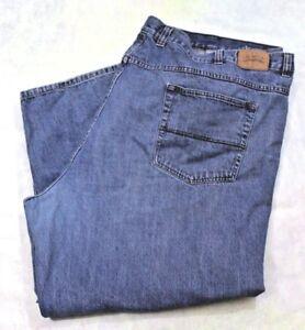 e561adcc Men's 626 Blue Jeans Jean's Big Mens Size 60x30 60 Big and Tall Men ...