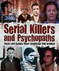 Serial Killers and Psychopaths by John Marlowe (Paperback, 2016)