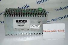 Linmot S01 72300 Power Supply