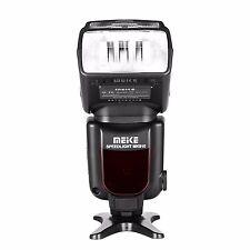 Meike MK-910 GN60 i-TTL Flash Speedlight 1/8000s HSS for Nikon as SB-900