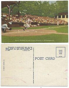 WILLIAMSPORT-PA-World-Series-of-Little-League-Baseball