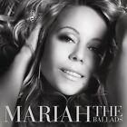 The Ballads 0886973924129 by Mariah Carey CD