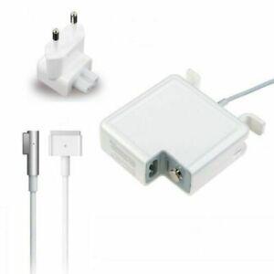 Chargeur Adaptateur Alimentation Secteur pour MacBook Pro Air 45W 60W 85W