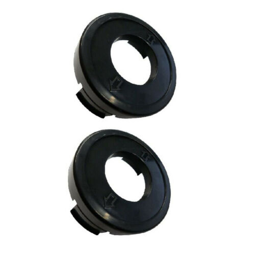 3x Bump Cap Replace String Trimmer For ST4500 Black /& Decker 682378-02 Black New