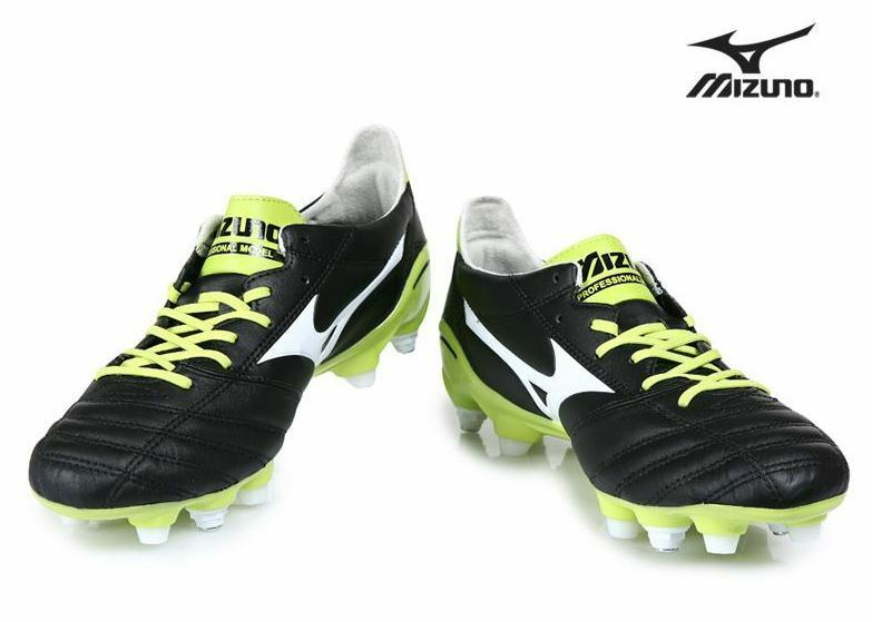 Mizuno Morelia Neo MD MIX STUD Soccer Football Cleats Schuhes Stiefel GC141337