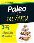 Paleo All-in-One For Dummies by Consumer Dummies, Melissa Joulwan, Patrick Flynn, Kellyann Petrucci, Adriana Harlan (Paperback, 2015)