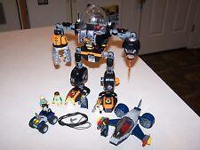 Lego 8970 Robo Attack Agents 100% Complete