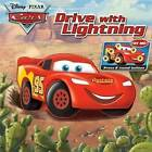 Cars - Drive with Lighting by Phoenix International, Inc (Novelty book, 2012)