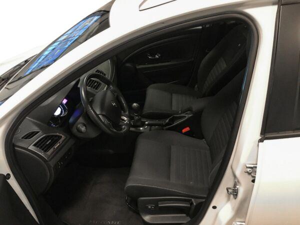 Renault Megane III 1,5 dCi 110 Limited Edition ST - billede 5